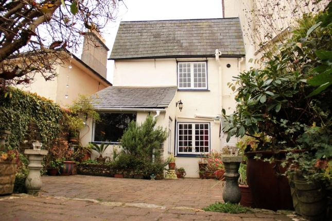 Thumbnail Semi-detached house for sale in Orchard Street, Blandford Forum, Dorset