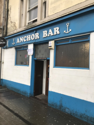 Thumbnail Pub/bar for sale in Churchill Tower, South Harbour Street, Ayr