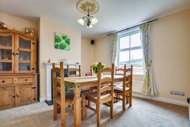 Dining Room of Parkside, The Hyde, Purton, Swindon SN5