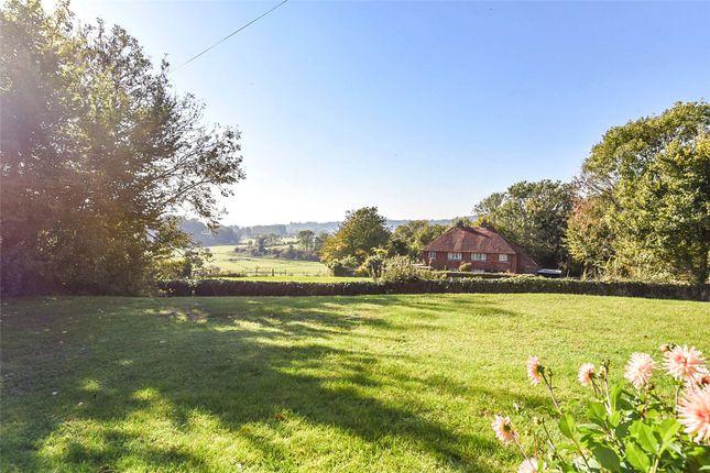 Garden And Views of Wepham, Arundel, West Sussex BN18