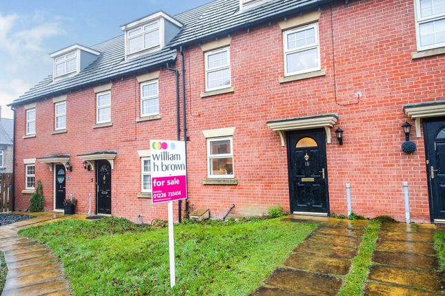 Thumbnail Town house for sale in Cornfall Place, Barnsley