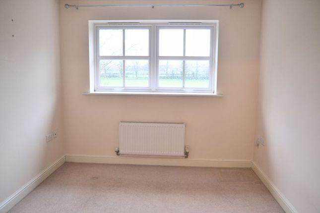 Master Bedroom of Drew Court, Ashby-De-La-Zouch LE65