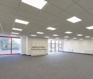 Office to let in Units 2-8, Listerhills Science Park, Campus Road, Bradford, West Yorkshire