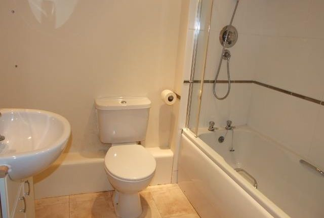 Bathroom/WC of Scholars Park, Darlington DL3