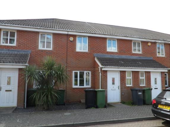 Thumbnail Semi-detached house for sale in Sopwith Road, Eastleigh