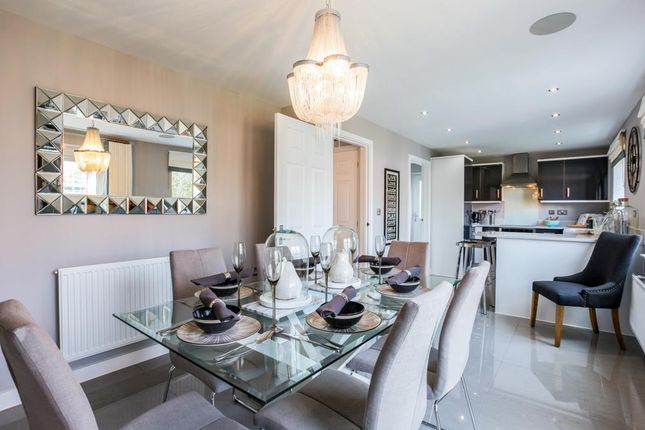 Thumbnail Detached house for sale in Plot 152, Greenacres, Bishop's Cleeve