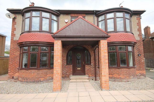 Thumbnail Detached house to rent in Darlington Lane, Stockton-On-Tees