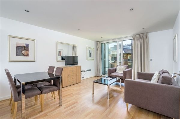 1 bed flat for sale in Horseshoe Court, 11 Brewhouse Yard, London