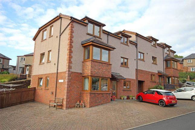 Thumbnail Flat to rent in 24 The Orchard, Monks Close, Penrith, Cumbria