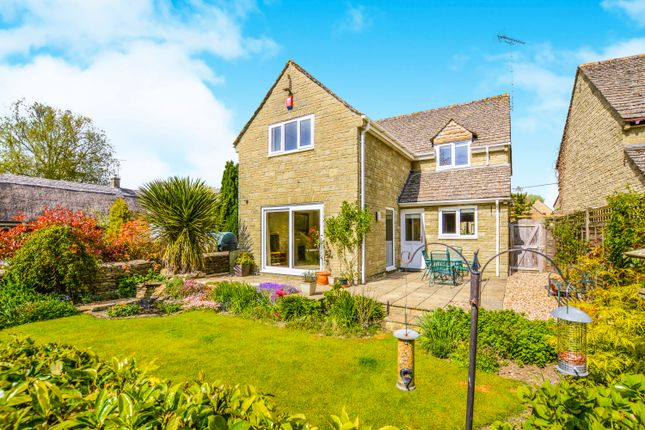 4 bed detached house for sale in High Street, Kempsford, Fairford