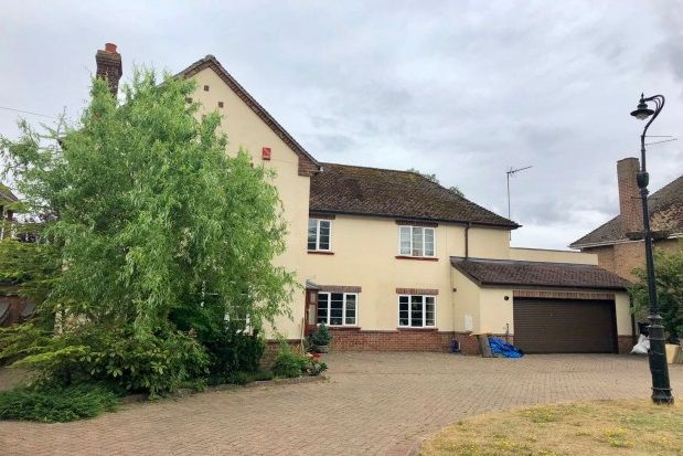 Thumbnail Room to rent in Wootton Road, South Wootton, King's Lynn