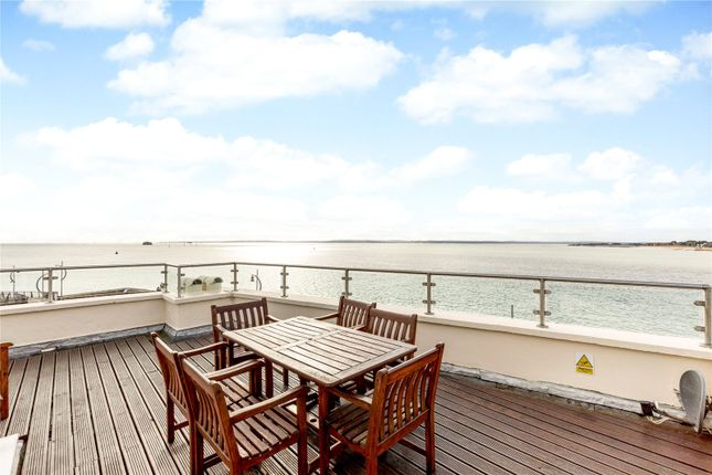 Thumbnail End terrace house for sale in Grand Parade, Portsmouth, Hampshire