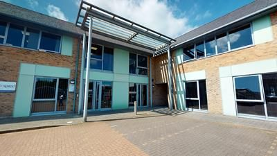 Thumbnail Office for sale in Unit 5, Parkside Court, Greenhough Road, Lichfield, Staffs
