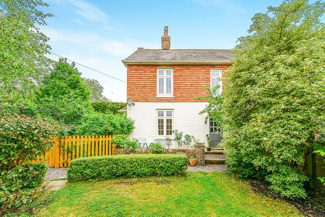 Thumbnail Semi-detached house for sale in Fermor Road, Crowborough