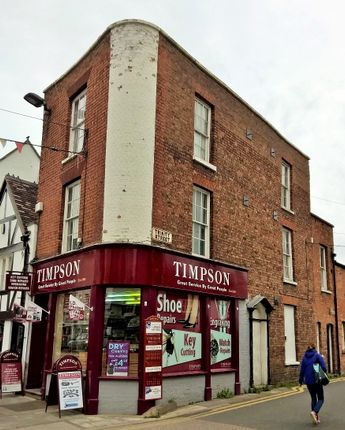 Office to let in 119A High Street, Tewkesbury