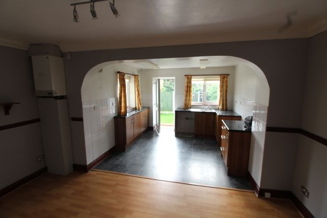 Thumbnail Terraced house to rent in Rhodesia Road, Liverpool