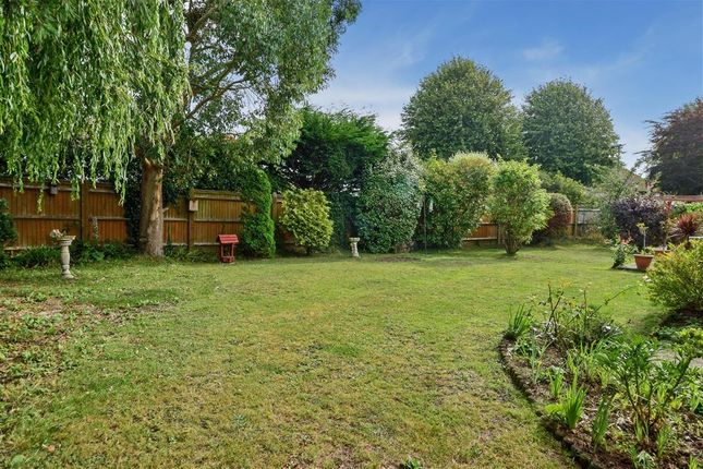 Detached bungalow for sale in Monks Avenue, Lancing, West Sussex