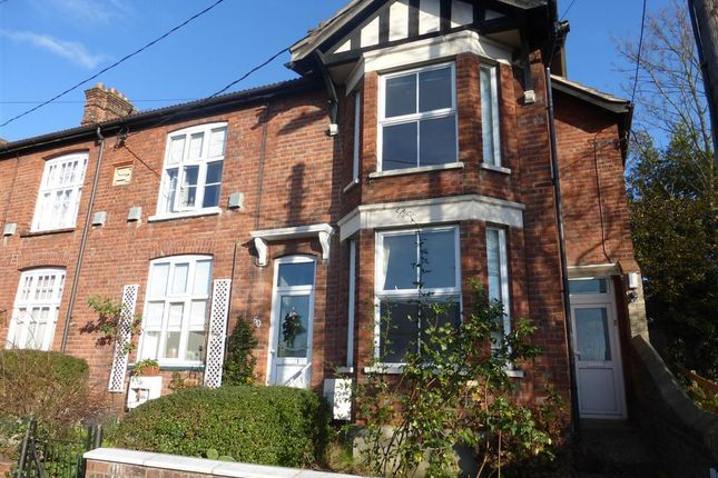 Thumbnail Property to rent in Girling Street, Sudbury