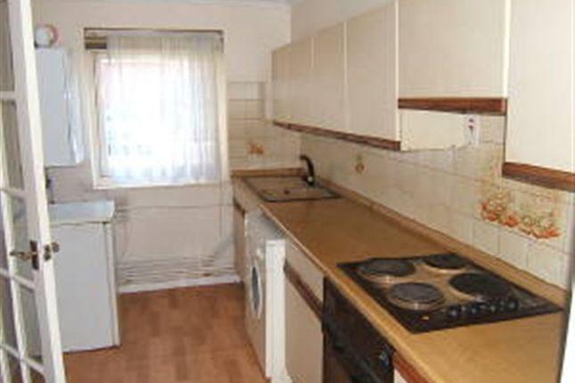 Thumbnail Flat for sale in Danacre Laindon, Laindon, Laindon