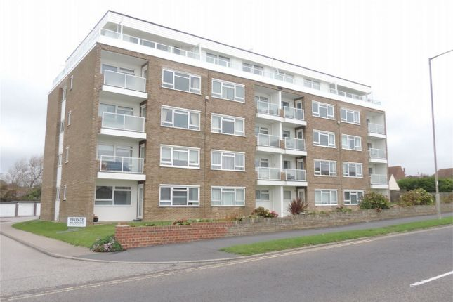 Thumbnail Flat for sale in Westbourne Court, Cooden Drive, Bexhill On Sea