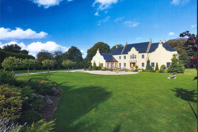 Thumbnail Detached house for sale in Inveresk Village, Musselburgh, Midlothian