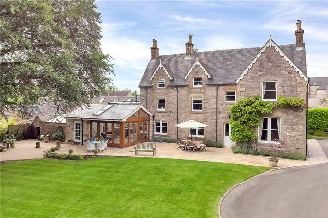 Thumbnail Detached house for sale in Kniveton, Ashbourne, Derbyshire