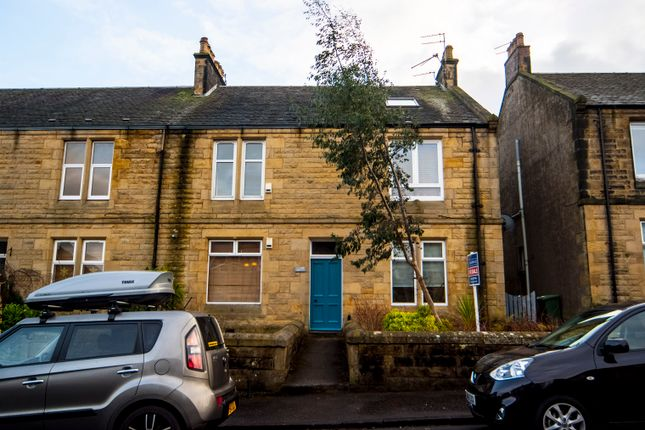 Thumbnail Flat for sale in Prospect Street, Camelon