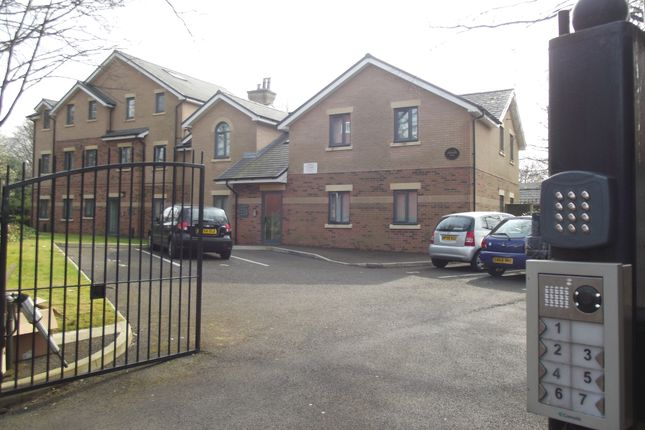 Thumbnail Flat to rent in Chadwick Street, Bolton