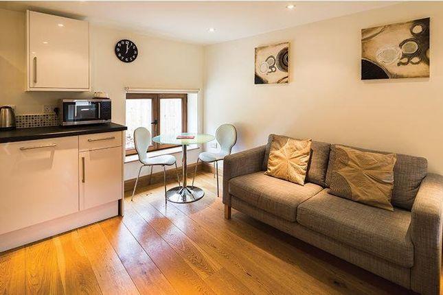 Living Room of Blewbury, Didcot OX11