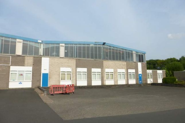 Thumbnail Office to let in Unit F, Halesfield 10, Telford