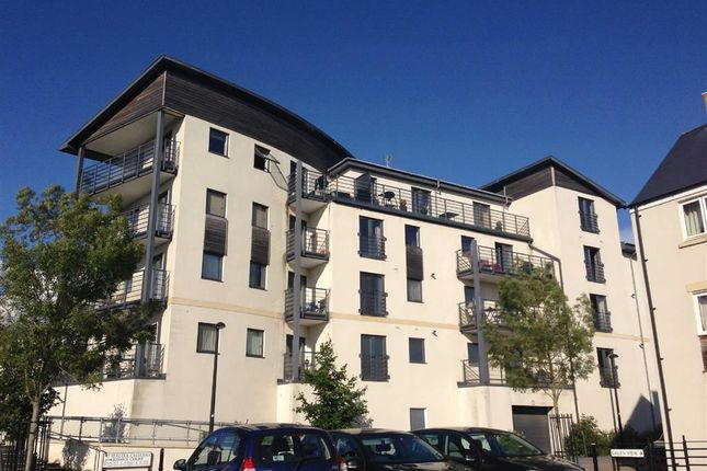 Thumbnail Flat to rent in Rowan Court, Seacole Crescent, Swindon, Wiltshire
