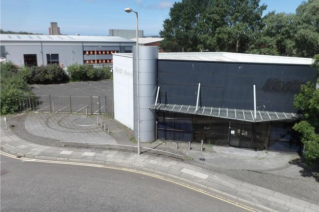 Thumbnail Industrial to let in 141 Vauxhall Road, Liverpool, Merseyside