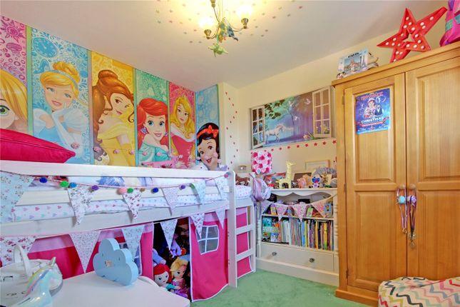 Bedroom 3 of Queen Elizabeth Drive, Beccles, Suffolk NR34