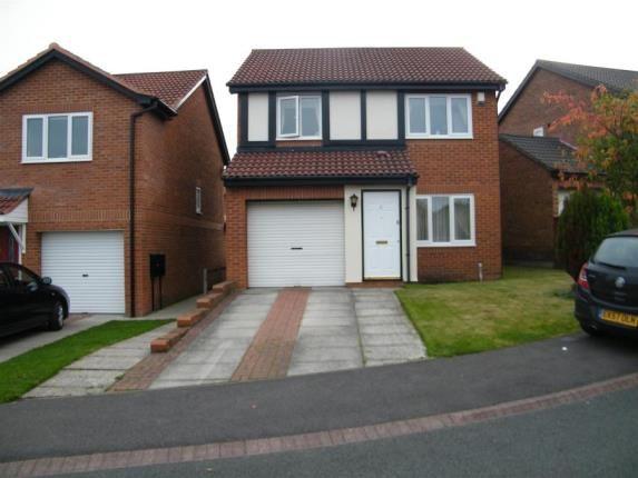 Picture No.05 of Hatfield Close, Framwellgate Moor, Durham, Durham DH1