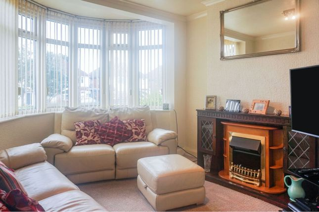 Lounge of Daventry Road, Coventry CV3