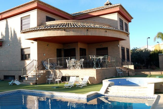 Chalet for sale in El Vedat, Torrent, Valencia (Province), Valencia, Spain