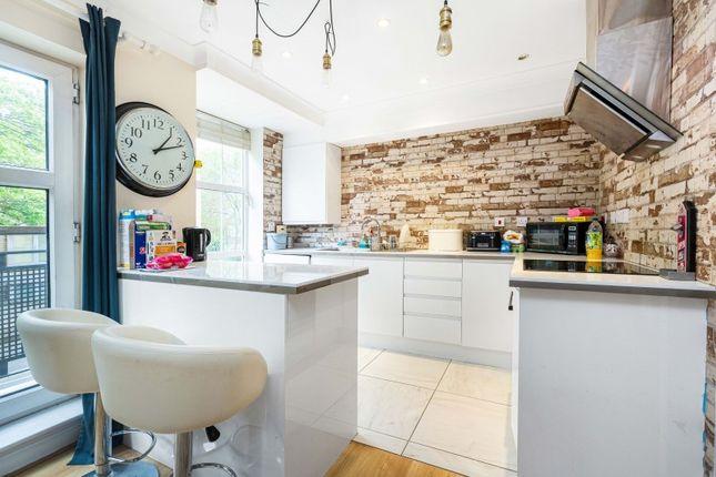 Thumbnail Block of flats to rent in Kingston Hill, Kingston Upon Thames