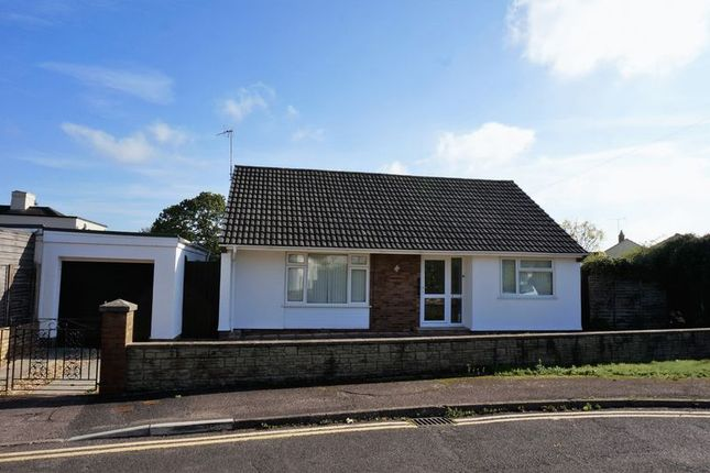Thumbnail Detached bungalow for sale in Shepherds Hay, Taunton