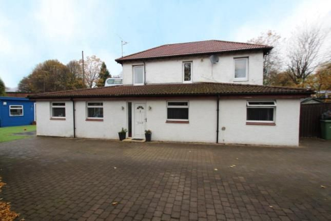 Thumbnail Semi-detached house for sale in Anniesland Road, Glasgow, Lanarkshire