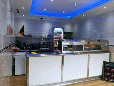 Thumbnail Restaurant/cafe for sale in Longmoor Lane, Liverpool