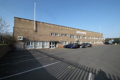 Light industrial to let in Heritage House, Millers Road, Warwick