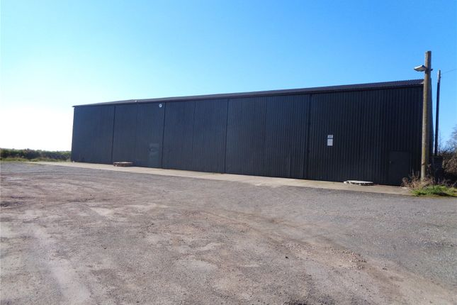 Thumbnail Light industrial to let in Somerton Hill, Langport