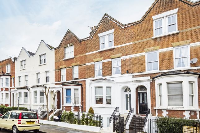 Thumbnail Terraced house to rent in Burstock Road, London