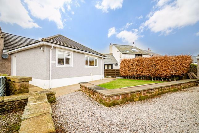 2 bed semi-detached bungalow for sale in Devonshire Bungalow, Palmers Court, Cleator CA23
