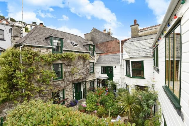 Thumbnail Cottage for sale in Looe, Cornwall