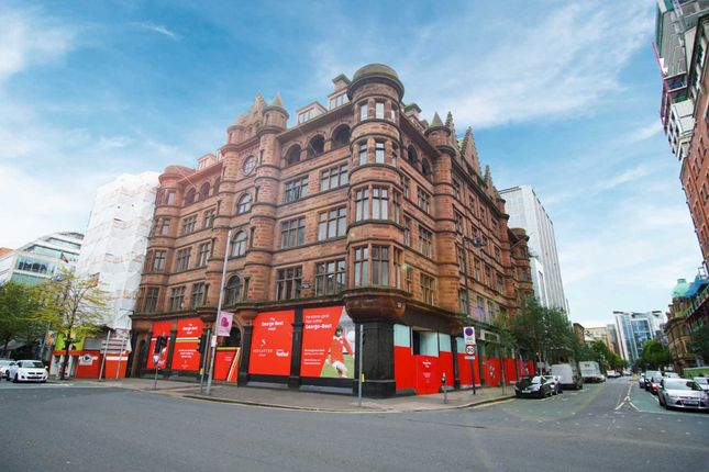 Thumbnail Flat for sale in Reference: 56348, Donegall Square, Belfast