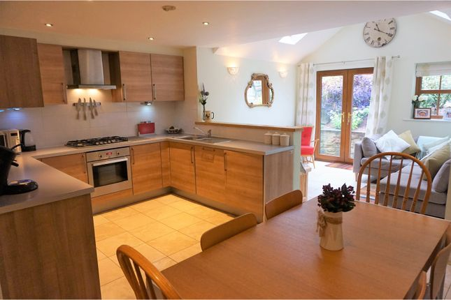 Thumbnail Town house for sale in Sycamore Court, Thornton In Craven