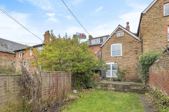 Thumbnail Flat for sale in Bromyard, Herefordshire