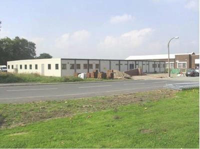 Thumbnail Light industrial to let in Unit F1, Leyland Business Park, Centurion Way, Leyland