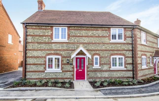 Thumbnail Semi-detached house for sale in North Street, Winterborne Kingston, Blandford Forum